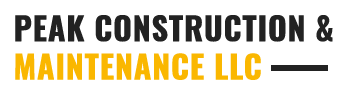 PEAK CONSTRUCTION & MAINTENANCE LLC